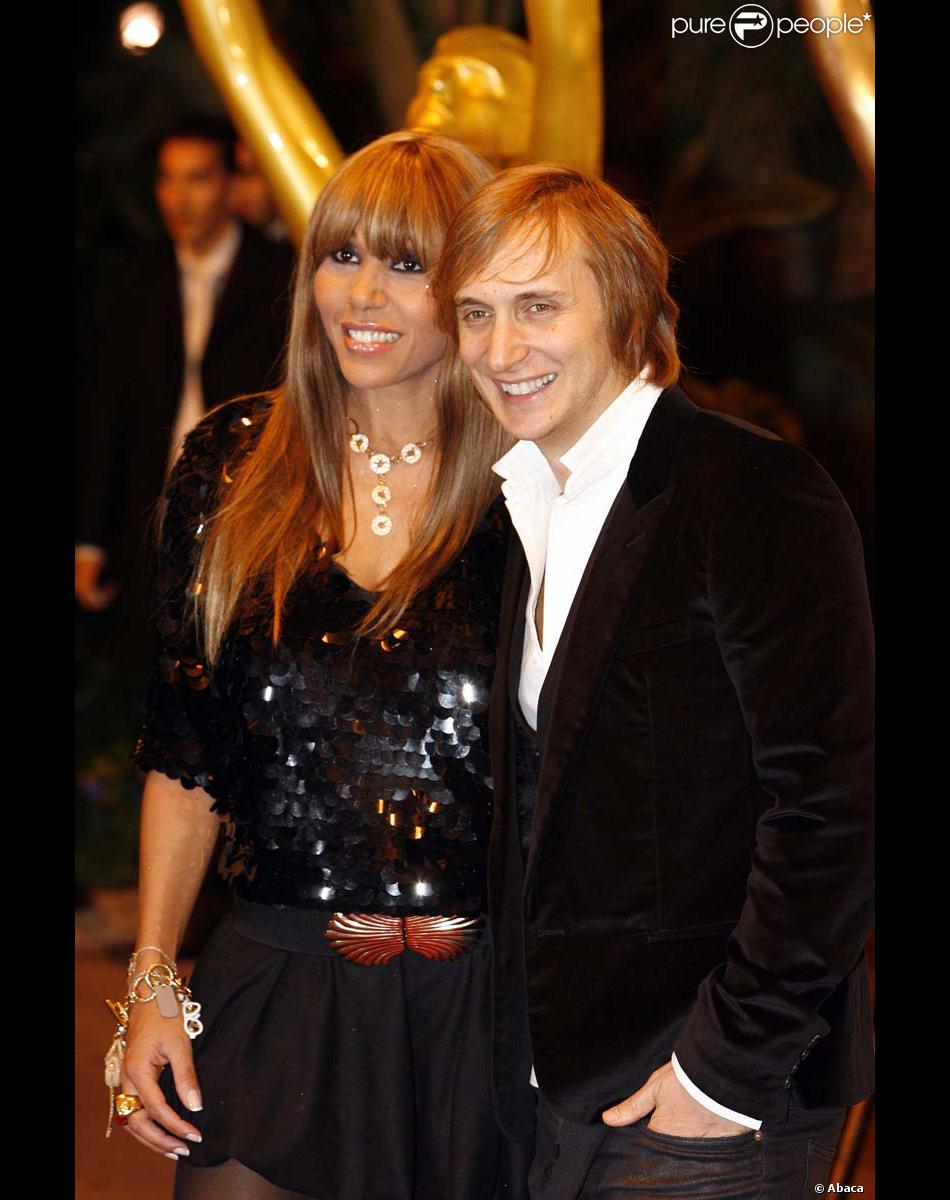 david et cathy guetta sont ensemble depuis plus de 10 ans purepeople. Black Bedroom Furniture Sets. Home Design Ideas