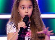 """The Voice Kids 3 : Manuela """"casse la baraque"""", Achille émerveille Jenifer"""