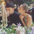 Joel Madden a fêté l'anniversaire de sa femme Nicole Richie en publiant une tendre déclaration d'amour pour ses 35 ans. Le 21 septembre 2016