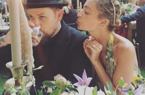 Joel Madden : Déclaration d'amour touchante pour l'anniversaire de Nicole Richie