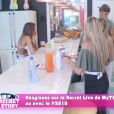 """Bastien dans la cuisine - """"Secret Story 10"""", le 22 septembre 2016 sur NT1."""