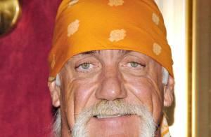 Hulk Hogan : le petit ami de son ex-femme est... mort de peur !