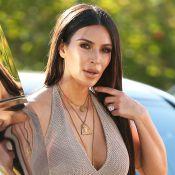 Kim Kardashian prête à voter pour Donald Trump ? Elle s'explique
