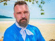 """Koh-Lanta, L'île au trésor – Jean-Luc atteint d'un cancer : """"J'ai failli mourir"""""""