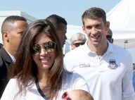 Michael Phelps : Son petit Boomer, bébé star par excellence