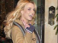 REPORTAGE PHOTOS : Britney Spears est à Paris ! Et... elle est superbe ! (réactualisé avec toutes les photos)