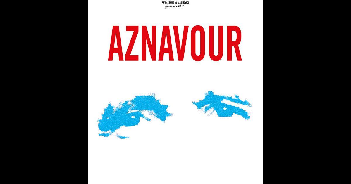 tournée aznavour 2016