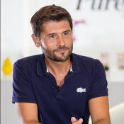 Christophe Beaugrand cambriolé : Selfies et autographes au commissariat !