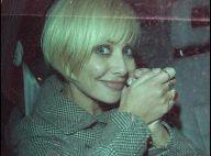 REPORTAGE PHOTOS : Quand la belle Natalie Imbruglia fait la fête... jusqu'au bout de la nuit !