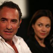 """Nathalie Péchalat avant Jean Dujardin: """"Il n'y avait pas de place pour un homme"""""""