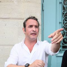 Nathalie p chalat photos for Jean dujardin 30 ans