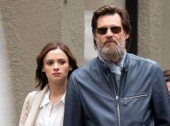 Jim Carrey : En pleine guerre contre le mari de Cathriona White, il riposte