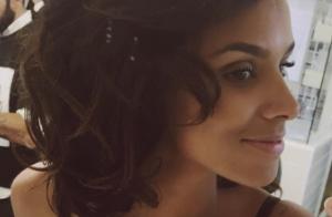 Shy'm sexy : Taille de guêpe et joli décolleté sur Instagram