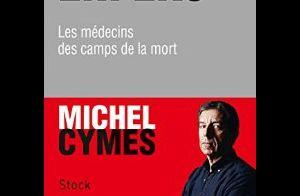 Michel Cymes bientôt loin du PAF ?