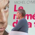 """Michel Cymes dans """"Le Tube"""" de Canal+. Le 1er octobre 2016."""