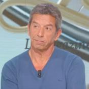 """Michel Cymes bientôt loin du PAF ? """"Peut-être qu'après ça j'arrêterai la télé"""""""