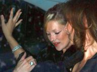 REPORTAGE PHOTOS : Kate Moss, première fan de Britney, était dans le public lors de son show !