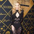 "Iggy Azalea lors de la soirée ""Maxim hot 100"" au Hollywood Palladium à Hollywood le 31 juillet 2016."