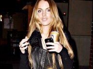 REPORTAGE PHOTOS : Lindsay Lohan et sa D'Jette... c'est toujours l'amour !
