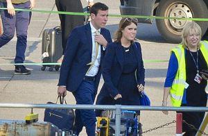 Princesse Eugenie d'York : Rumeurs de fiançailles, déménagement...