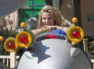 Elsa Pataky retombe en enfance, Chris Hemsworth à des milliers de kilomètres