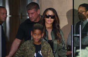 Kim Kardashian agressée : Le concierge, un