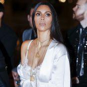 """Kim Kardashian agressée : Le concierge, un """"témoin clé"""" présent lors du braquage"""