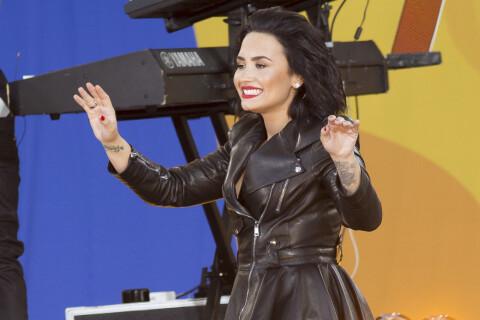 """Demi Lovato, dépitée, tourne le dos au showbiz : """"Ça ne vaut plus le coup..."""""""