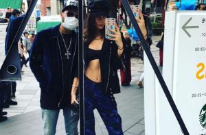 Bella Hadid et The Weeknd : Vacances en amoureux à Tokyo