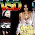 Magazine VSD en kiosques le 6 octobre 2016.