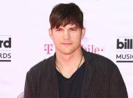 Ashton Kutcher dévoile le sexe de son futur bébé avec Mila Kunis