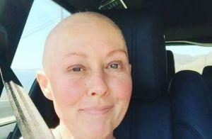 Shannen Doherty et le cancer : Fatiguée par la chimio, elle se force à bouger...