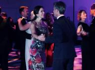 Mary de Danemark : Danseuse charmeuse au bras de Frederik, de bal à Washington