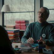 """Franck Dubosc et Elsa Zylberstein n'ont pas franchement """"Les Têtes de l'Emploi"""""""