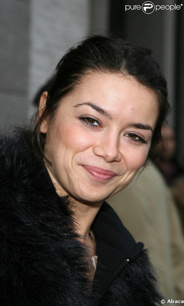 Dominique Fidanza de la Star Ac 6