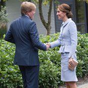 Kate Middleton : Mincissime et en solo aux Pays-Bas, une grande première !