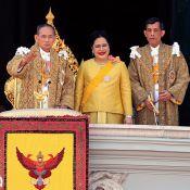 """Bhumibol de Thaïlande : Le roi est mort """"paisiblement"""", à 88 ans..."""