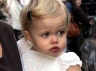 Shiloh Jolie-Pitt, bébé le plus influent du monde...