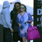 Lindsay Lohan : Son nouveau chéri lui offre un club à son nom