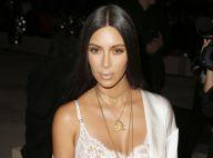 Kim Kardashian braquée : Les caméras ne permettent pas d'identifier les voleurs