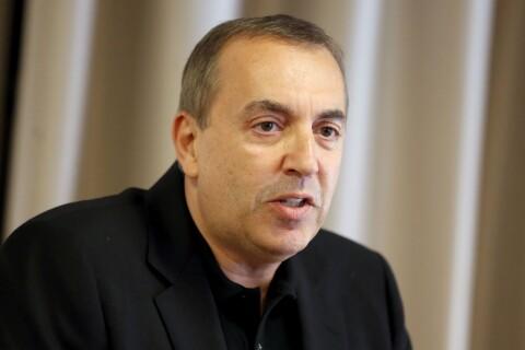 Jean-Marc Morandini : Guerre sur Twitter, Léa Salamé et Bruce Toussaint militent