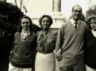 """Bernadette Chirac et sa fille : """"Laurence est partie quand elle voulait vivre"""""""