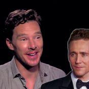 Benedict Cumberbatch : Les talents cachés et hilarants de Doctor Strange