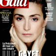 Magazine Gala en kiosques mercredi 19 octobre 2016