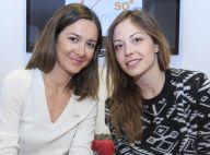 Emmanuelle Boidron et Dounia Coesens prêtes à affronter La Saharienne