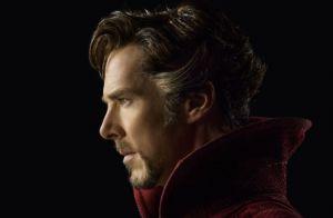 Benedict Cumberbatch sera-t-il à la hauteur du défi Doctor Strange ?