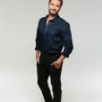 """Olivier Minne au casting de """"Danse avec les stars 7"""", sur TF1."""
