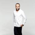 """Kamel le magicien au casting de """"Danse avec les stars 7"""", sur TF1."""