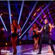 """""""Danse avec les stars 7"""" le 22 octobre 2016 sur TF1."""