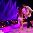 """Arthus dans """"Danse avec les stars 7"""" le 22 octobre 2016 sur TF1."""